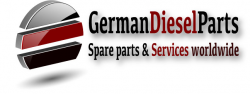 GermanDieselParts.com Spare parts & Service worldwide